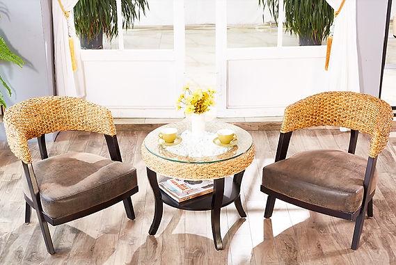 Coffee table set 15