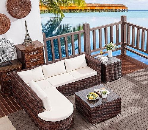 Sofa set No.11