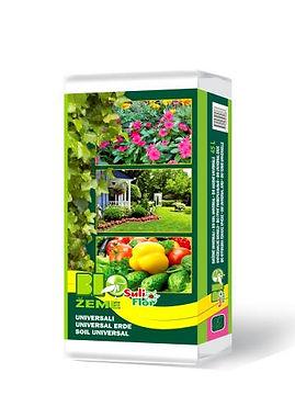 Suliflor Premium Organic Compost 45L