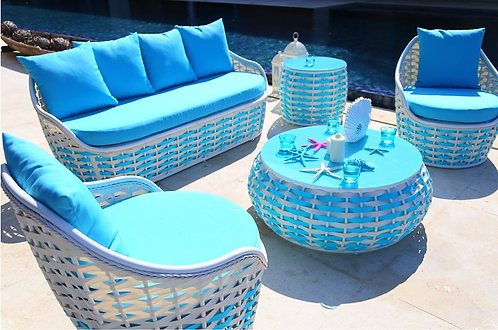 Sofa set No.21