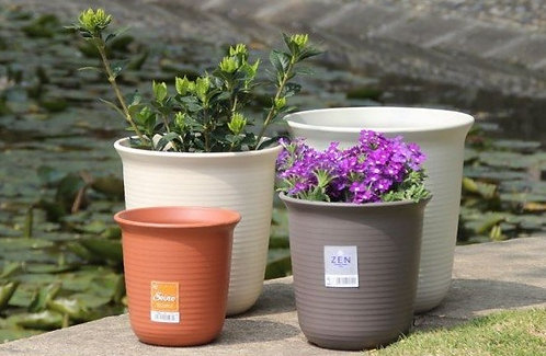 High-quality PRM flower pot – tall style