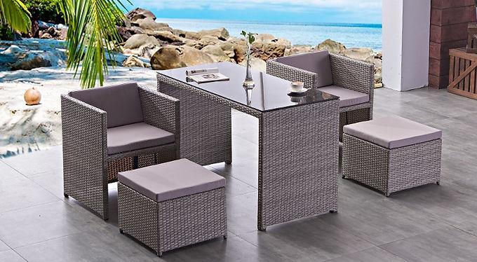 Coffee table set 1