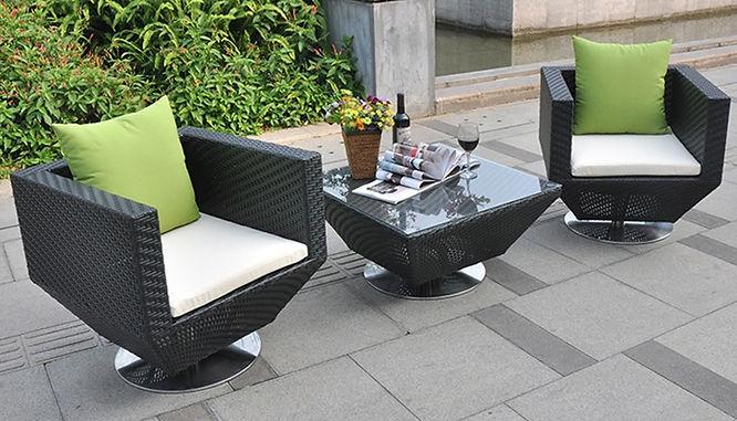 Coffee table set 6