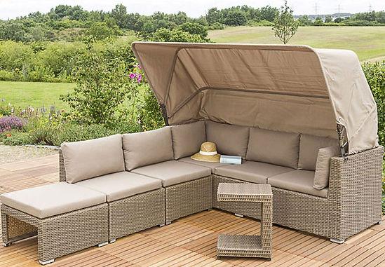 Sofa set No.7