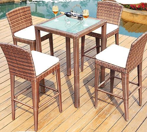 Bar table set 2