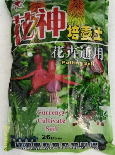 China Potting Mix 26L