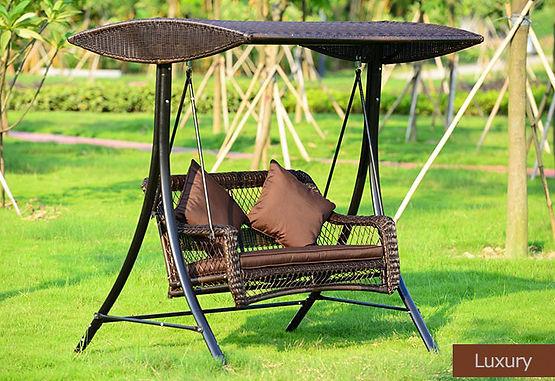 Outdoor Swing No.1