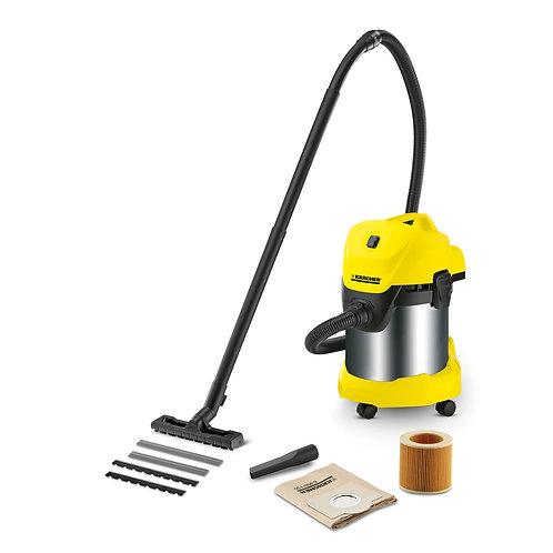 MutiI-Purpose Vacuum Cleaner WD 3 Premium