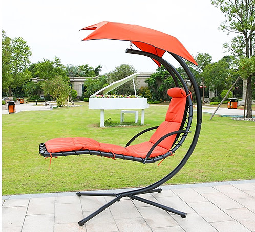 Outdoor Swing Chair No.2