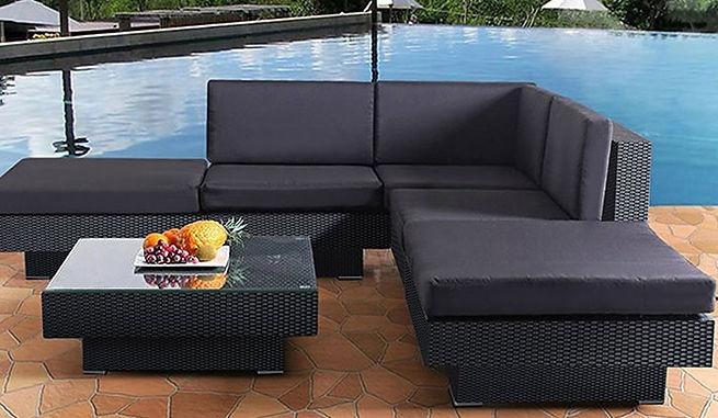 Sofa set No.6