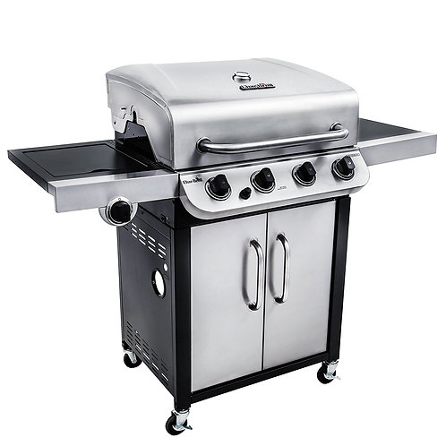 Char-Broil Performance 475 4-Burner Cabinet
