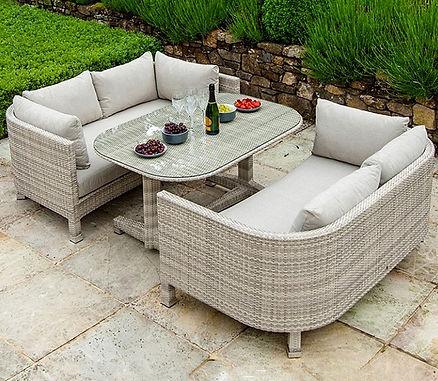Sofa set No.5