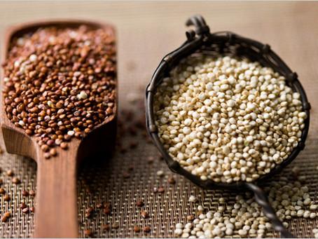 藜麥(Quinoa)