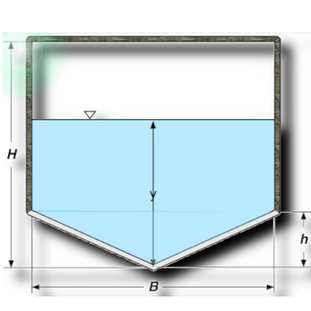 compound box triangular