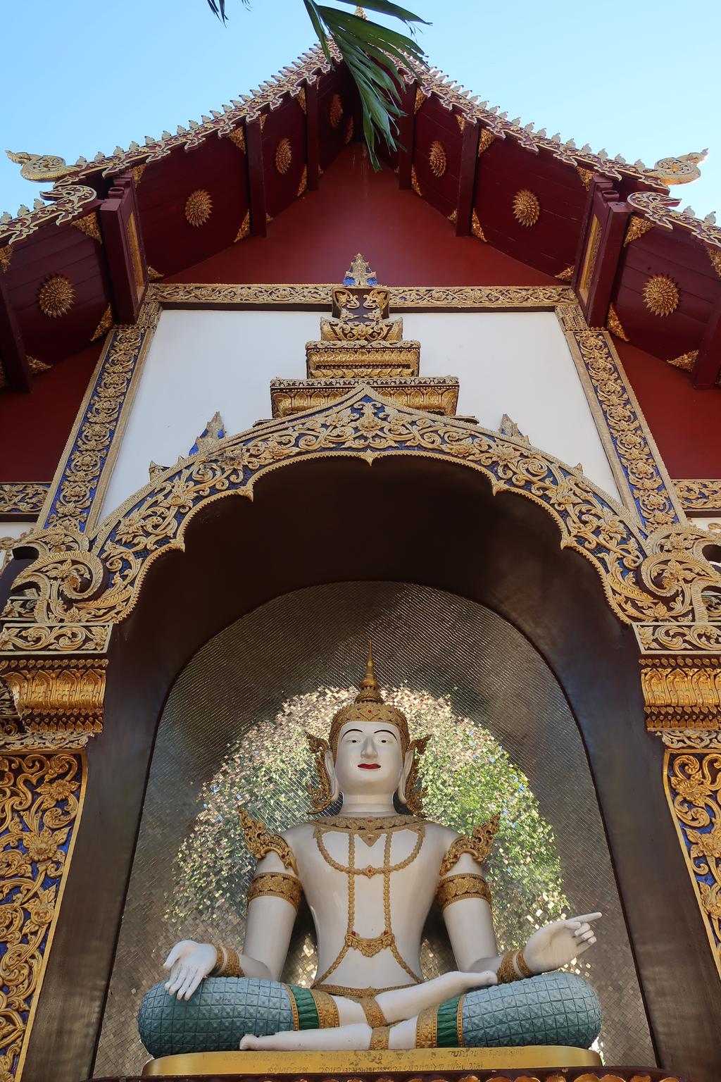 MOLLY FOX   Buddhism