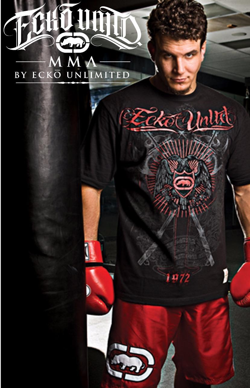 Ecko MMA   London   Lebanon   Vibes International