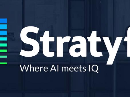 Stratyfy is hiring