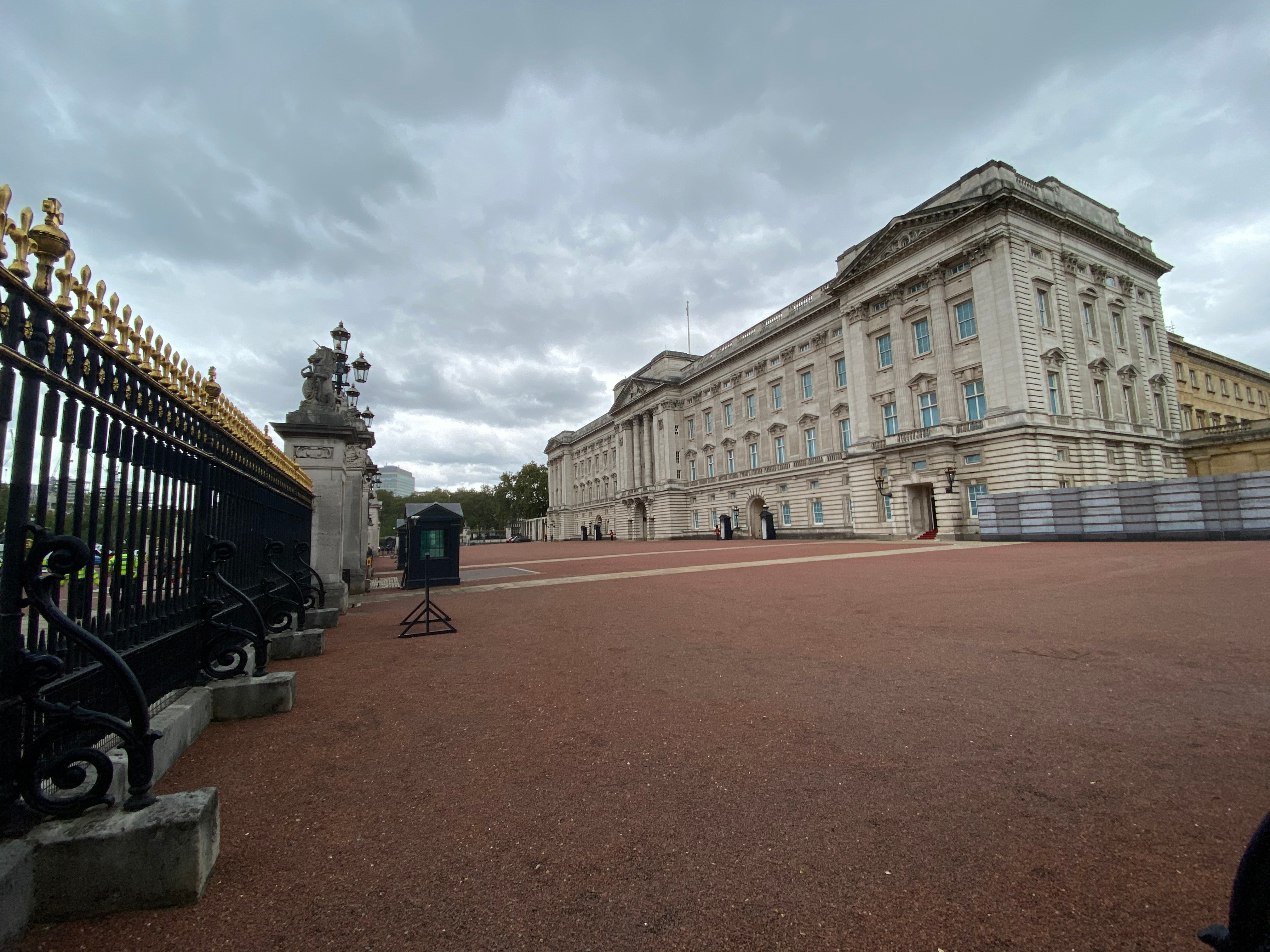 Girl Guiding/Scouting London Locations