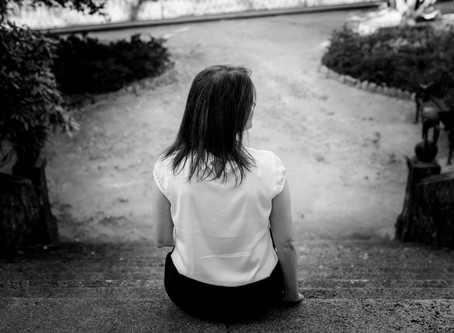 Healing from an abusive Relationship
