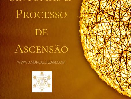 SINTOMAS E PROCESSO DE ASCENSÃO