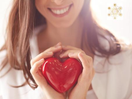 Healing the Heart - Breaking Down the Heart-Wall