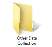 WOLF RPG Editor Other Data Collection folder