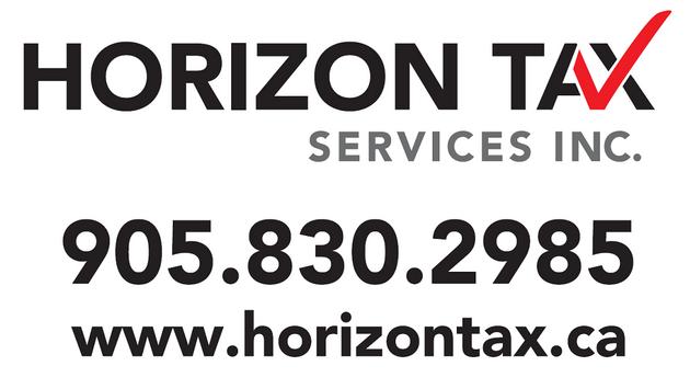 HORIZON TAX SERVICES