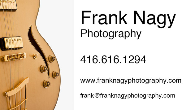 FRANK NAGY
