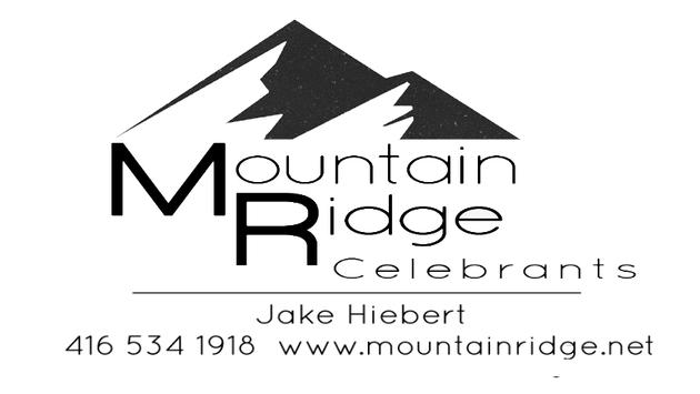 Mountain Ridge Celebrants