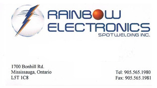 RAINBOW ELECTRONICS