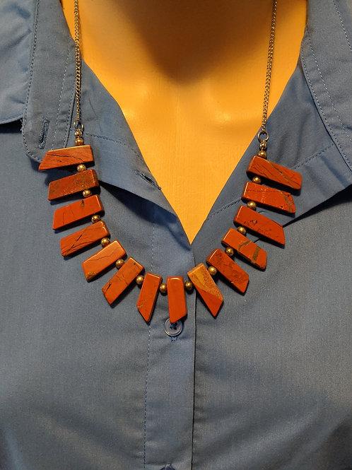 Mahogany Jasper Sticks