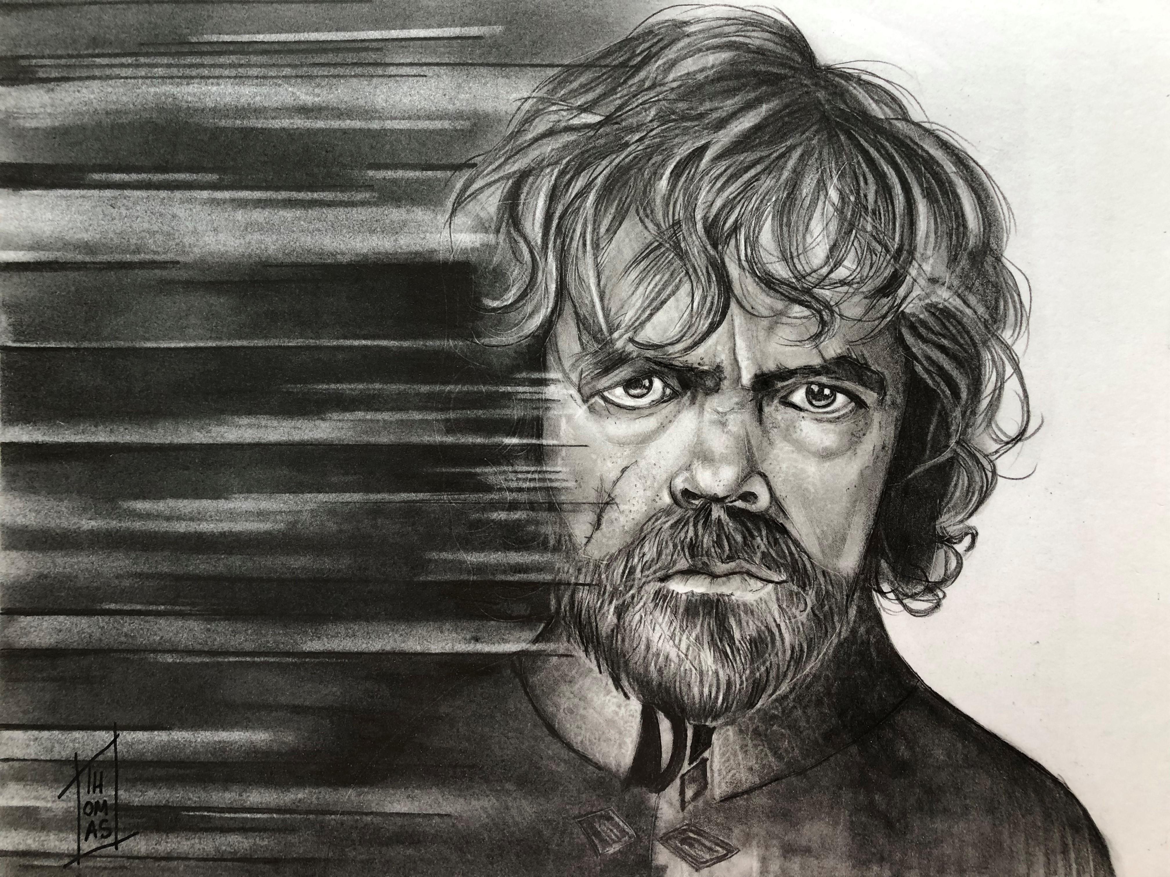 Tyrion (11X14)