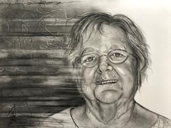 Mme Deguire (11X14)