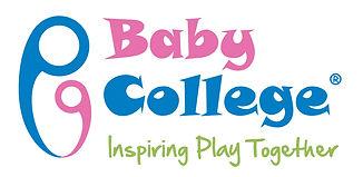 Baby College Logo Green Strapline.jpg