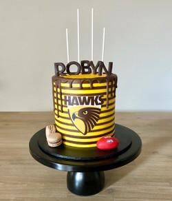 AFL Hawks