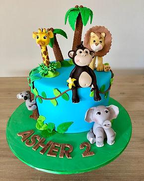 Jungle Animal Cake.jpeg