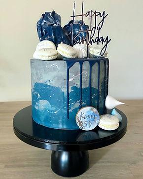 Blue & Grey Cake.jpeg