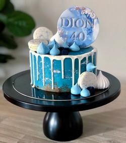 Smaller Cake