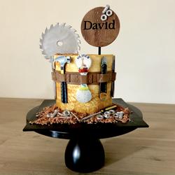 Tradie Cake