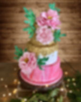 pink and gold 3 tier cake 2.jpg