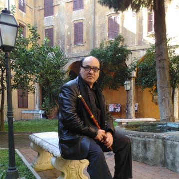 Enrico Casularo S. Andrea delle Fratte