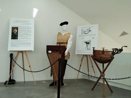 Expo 2019 instruments musicaux  L. de Vi