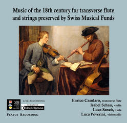 Music by swiss musical funds