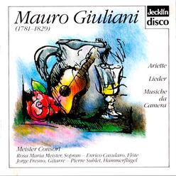 Mauro Giuliani