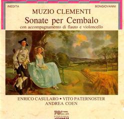 Musio Clementi