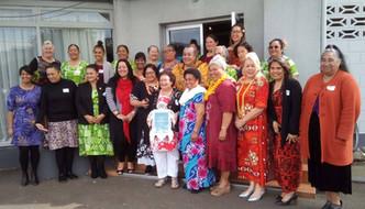 Southern Region Mini Conference, Dunedin 28 Sept 2019