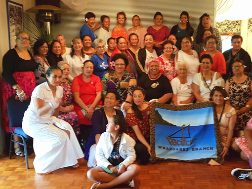 Whangarei Conference/AGM 2018