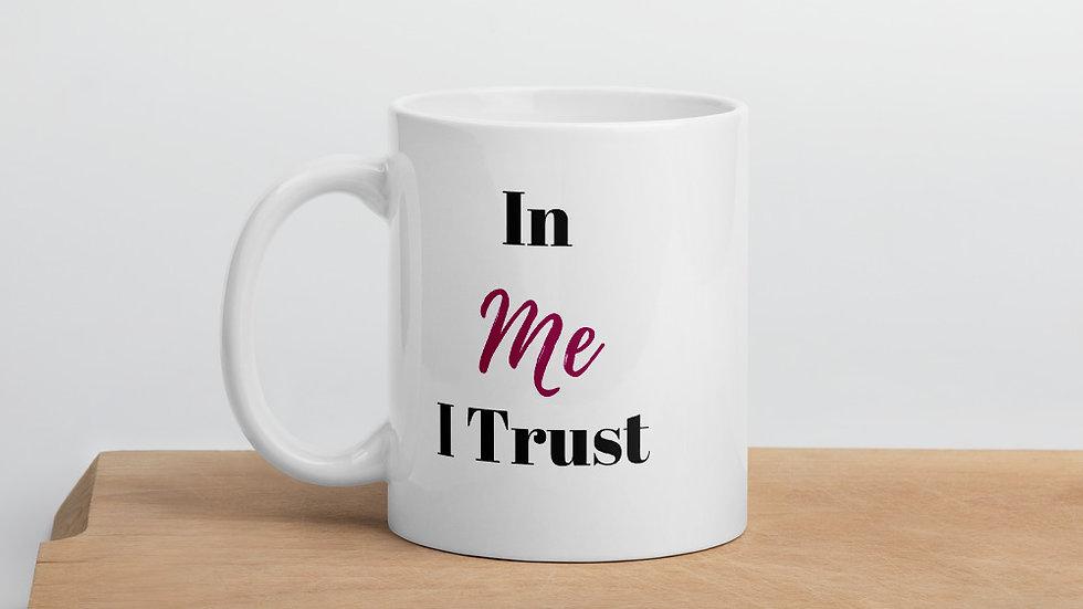 Trust Yourself Mug