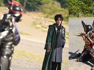 """Kamen Rider Saber Episode 41: """"Wish That Has Been Spelled for 2000 Years"""" Episode Guide"""