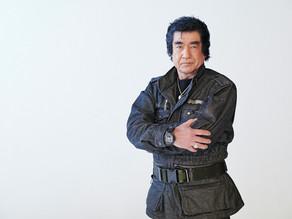 Hiroshi Fujioka Reveals He Is Open To Return as Kamen Rider for 50th Anniversary